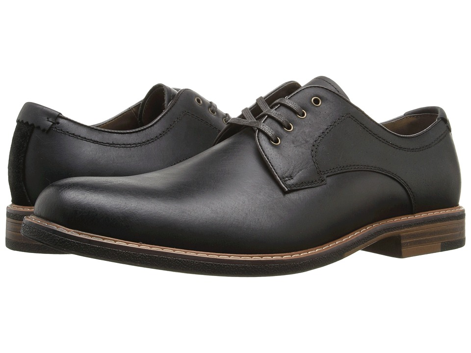 Dockers Canehill (Black Crazy Horse) Men