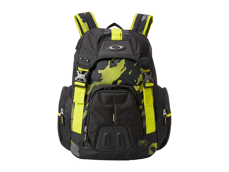 Oakley - Gearbox LX (Laser) Backpack Bags