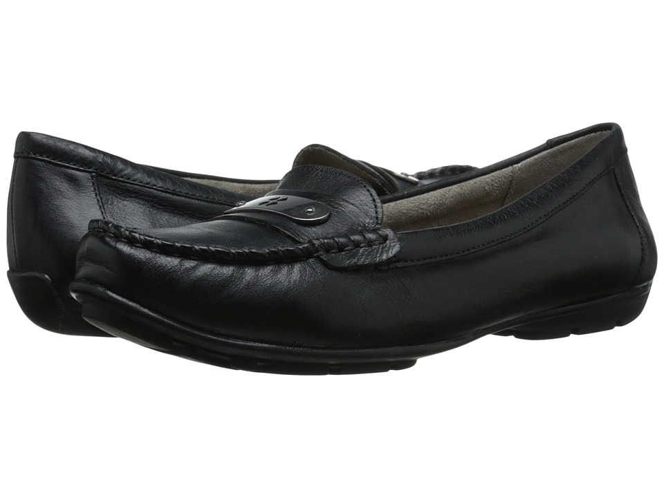 Naturalizer - Kaster (Black) Women