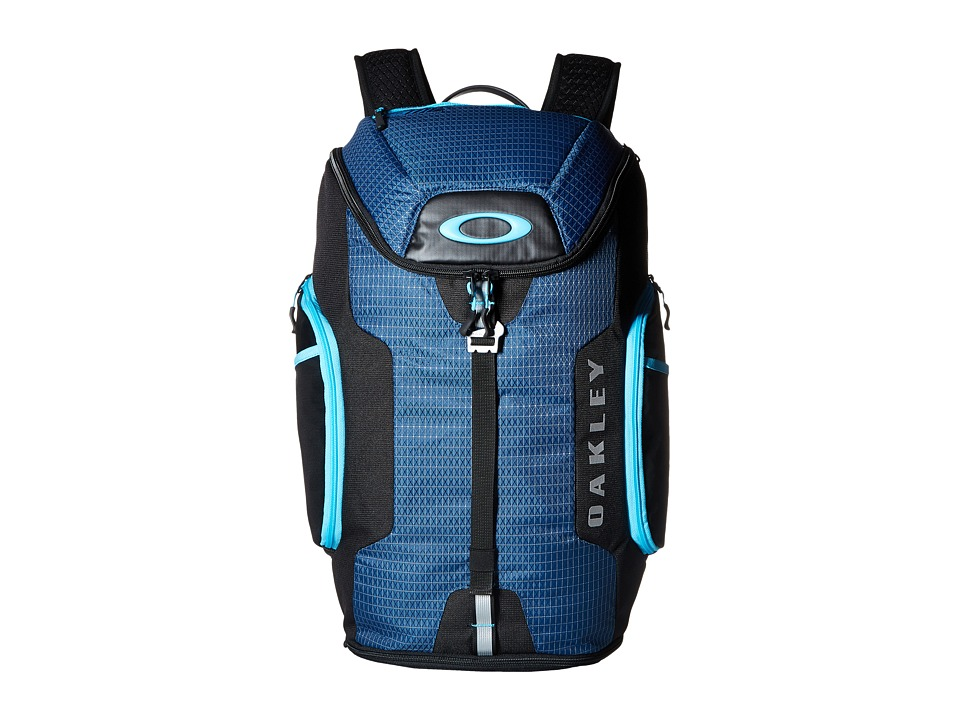 Oakley - Link Pack (Blue Shade) Backpack Bags