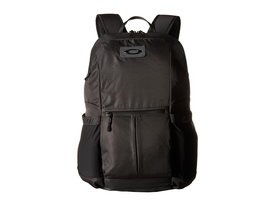 Oakley - Rebel Backpack (Jet Black) Backpack Bags