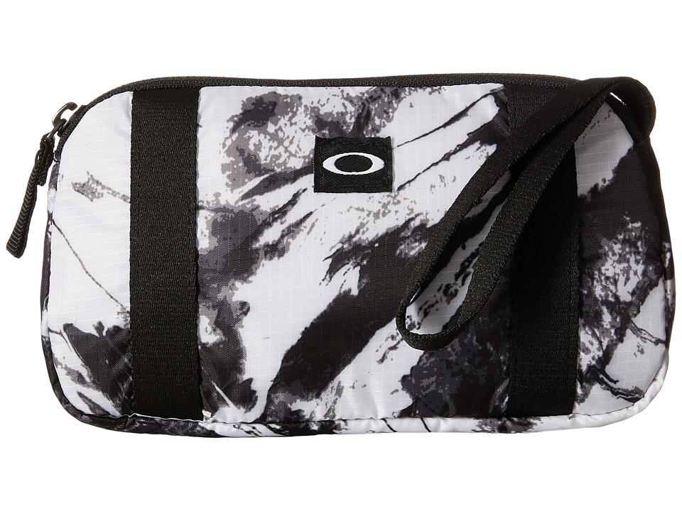 Oakley - Wristlet (White) Wristlet Handbags