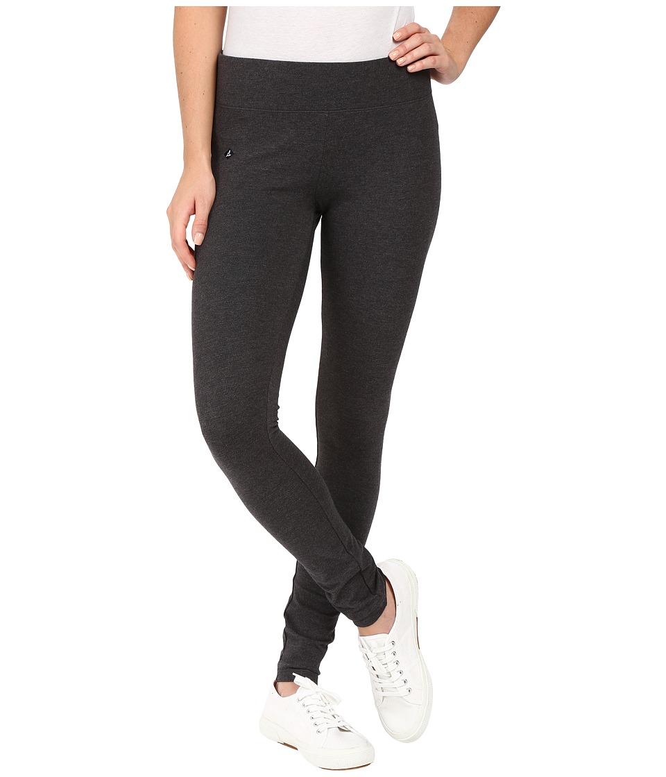 Sperry - Solid Leggings (Heather Gray) Hose