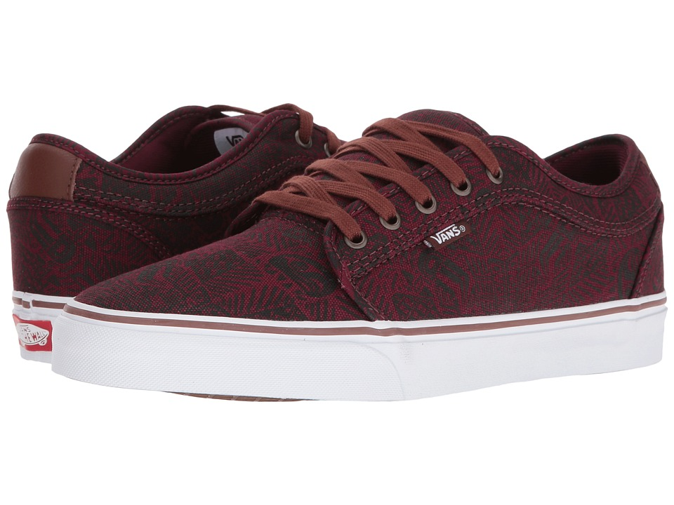 Vans - Chukka Low ((Pacific NW) Port Royale) Men's Skate Shoes