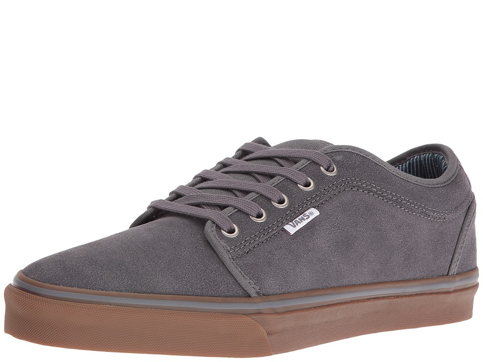 Vans - Chukka Low ((Work Wear) Tornado/Gum) Men's Skate Shoes