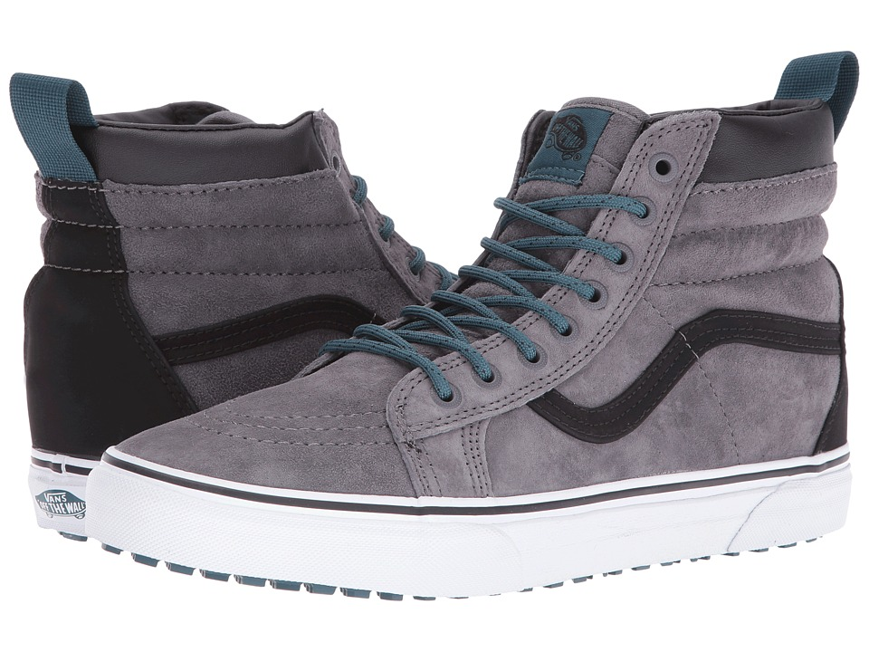 Vans - SK8-Hi MTE ((MTE) Tornado/Atlantic Deep) Skate Shoes