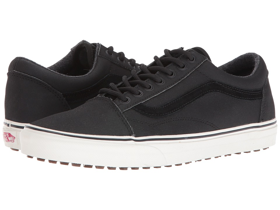 Vans - Old Skool MTE ((MTE) Tec Tuff/Black) Lace up casual Shoes