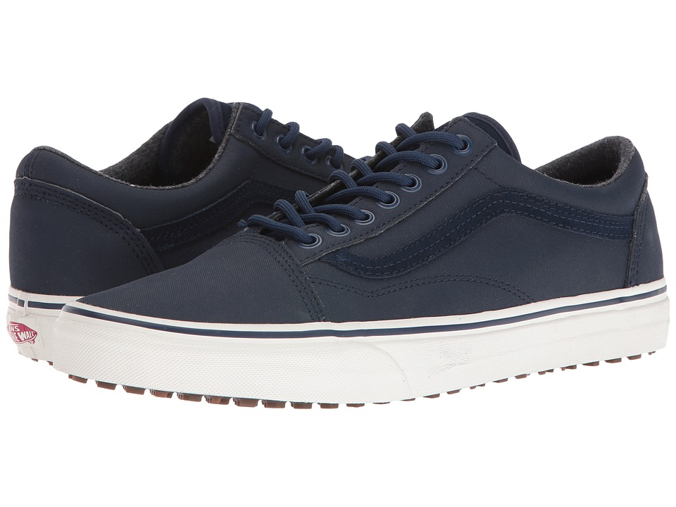 Vans - Old Skool MTE ((MTE) Tec Tuff/Dress Blues) Lace up casual Shoes