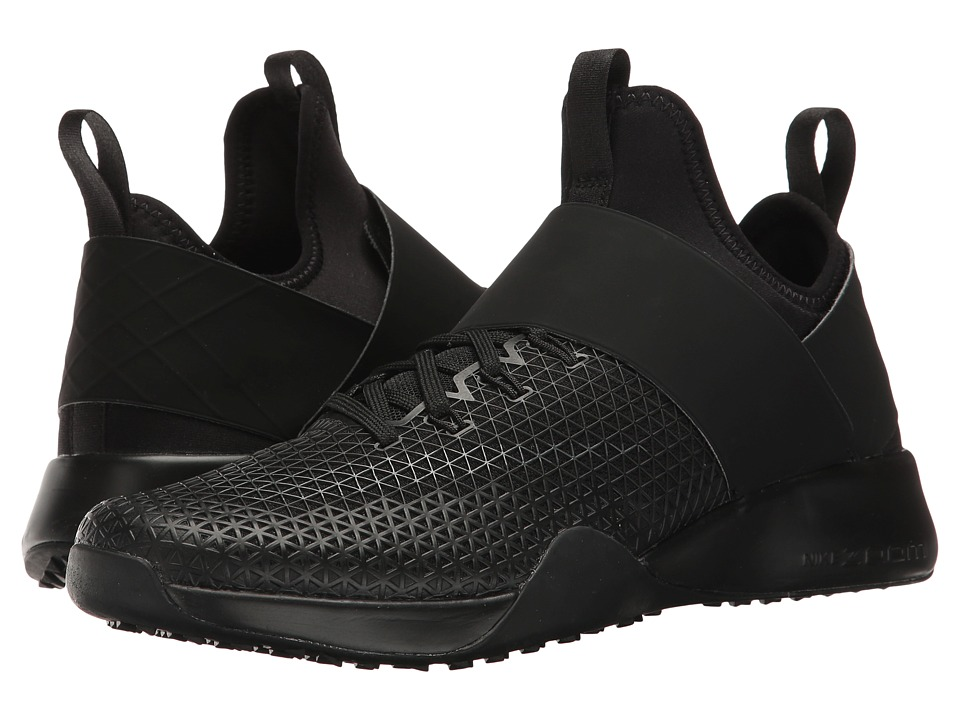 Nike - Air Zoom Strong (Black/Anthracite) Women's Shoes