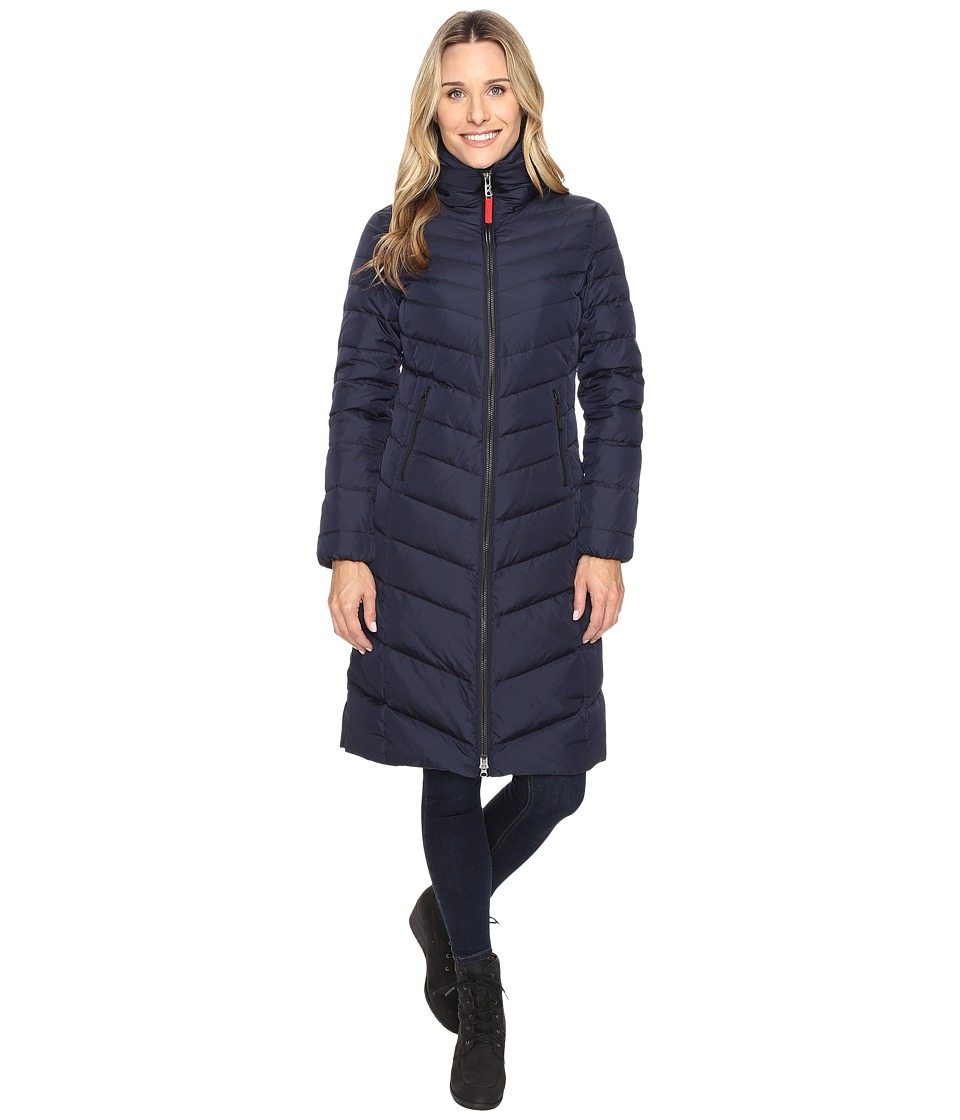 Bogner Fire + Ice - Nilla2-D (Navy) Women's Clothing