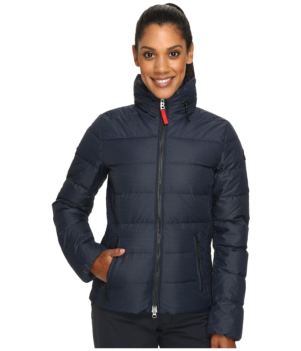 Bogner Fire + Ice - Lenja2-D (Navy) Women's Clothing