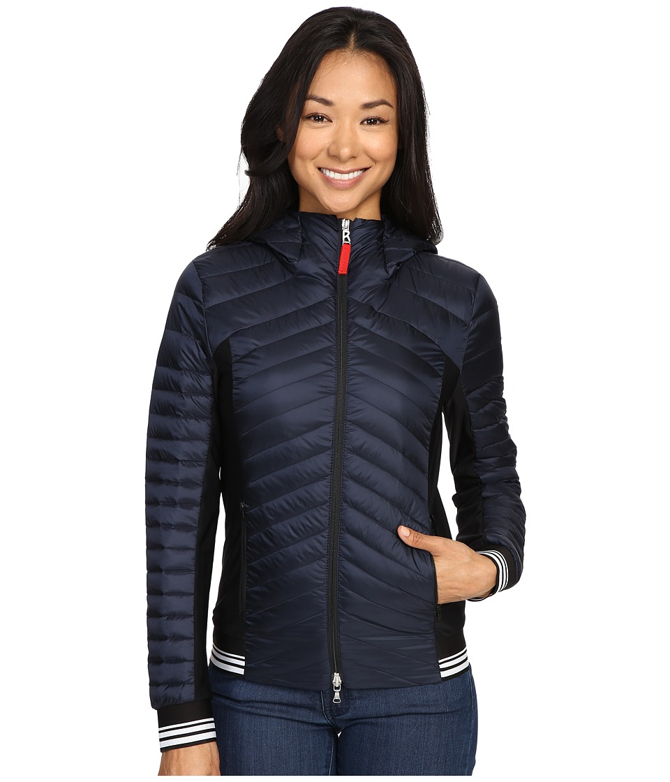 Bogner Fire + Ice - Carlin-D (Navy) Women's Clothing