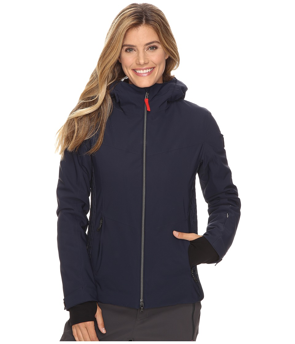 Bogner Fire + Ice - Elara (Navy) Women's Clothing