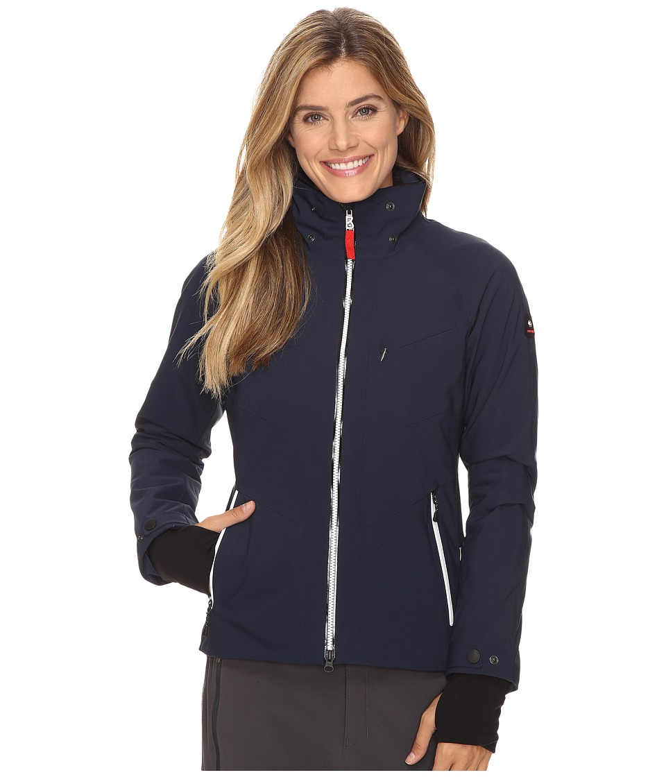 Bogner Fire + Ice - Sierra (Navy) Women's Clothing