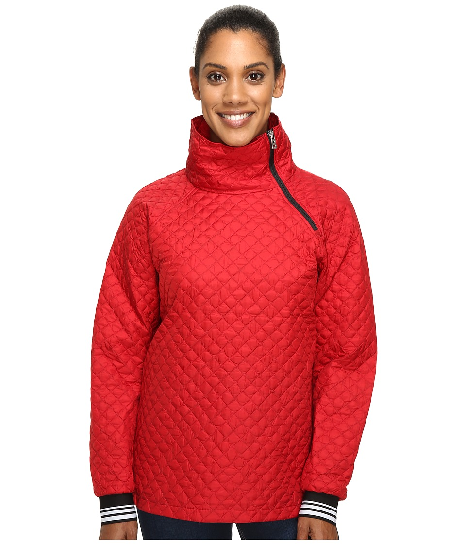Bogner Fire + Ice - Noella-D (Red) Women's Clothing
