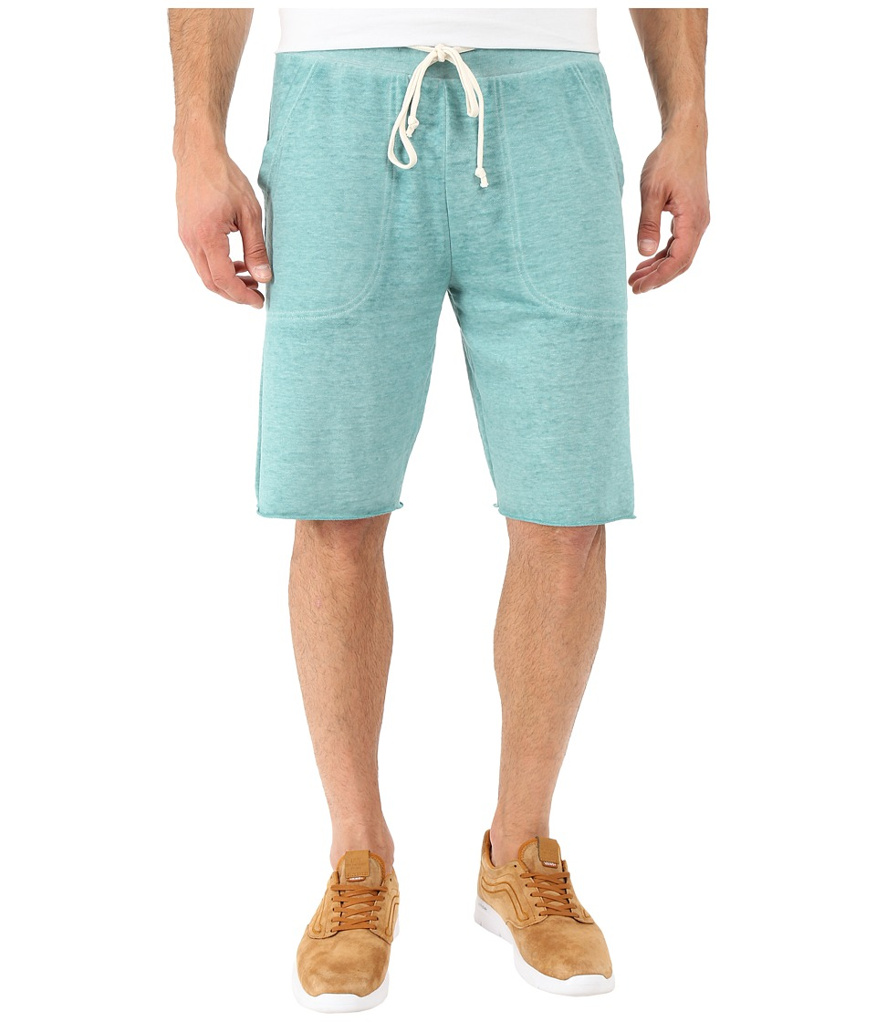 Alternative - Victory Short (Aqua Teal) Men's Shorts