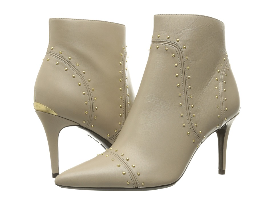 Calvin Klein Grazia (Clay Leather) Women