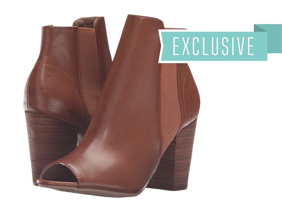 Chinese Laundry Bayview (Rich Brown Soft Burnished) Women