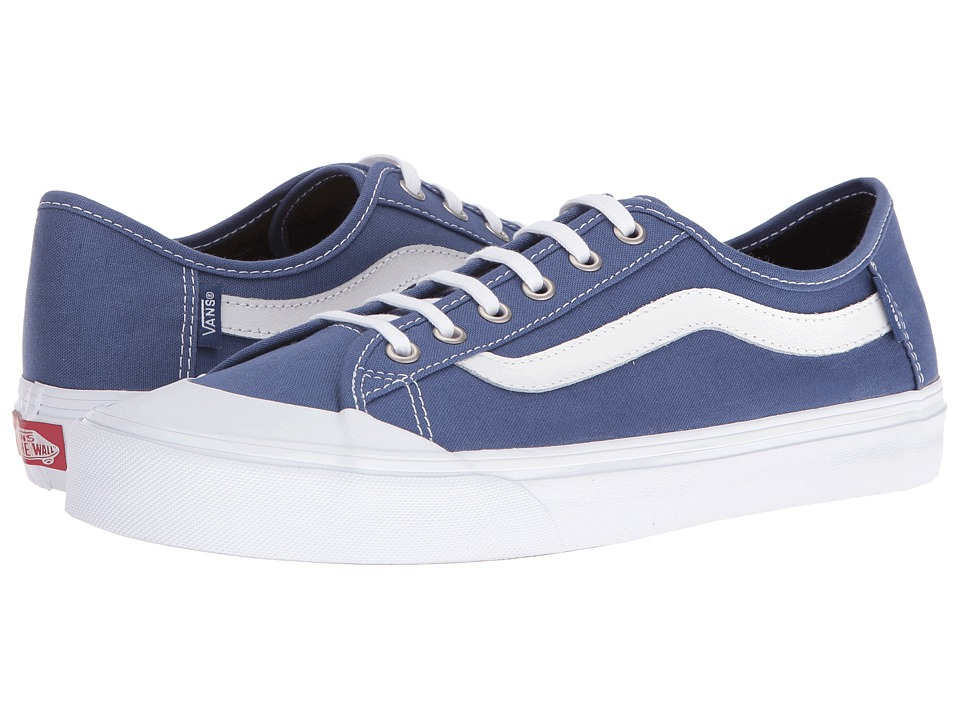 Vans Black Ball SF (STV Navy) Men