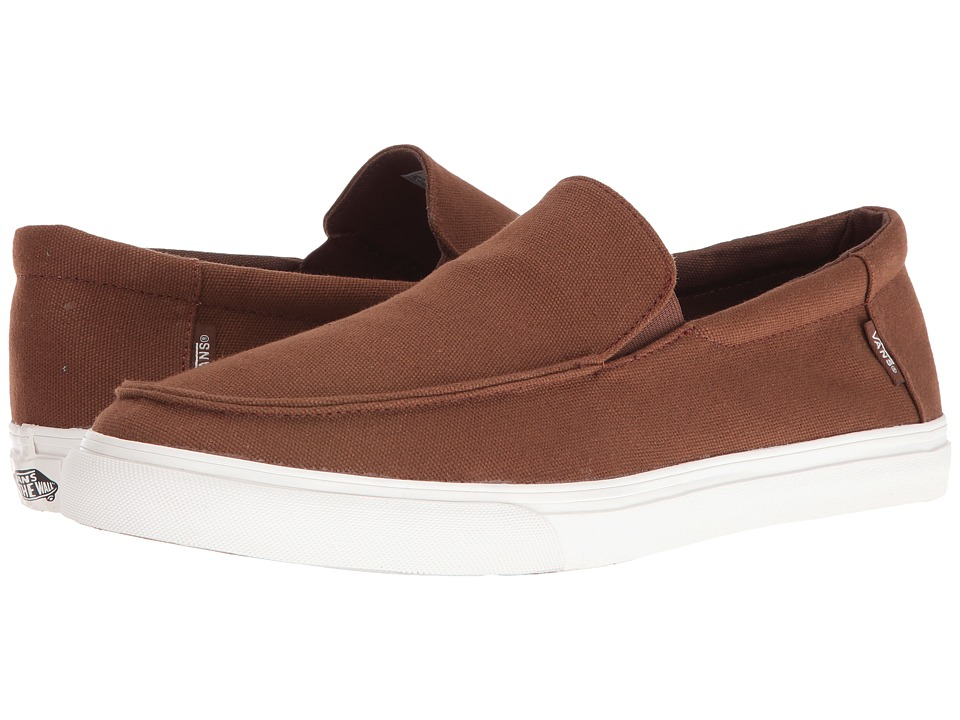 Vans - Bali SF ((Heavy Canvas) Dachshund) Men's Shoes