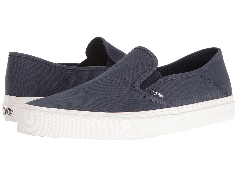 Vans - Slip-On SF (Parisian Night) Men's Shoes