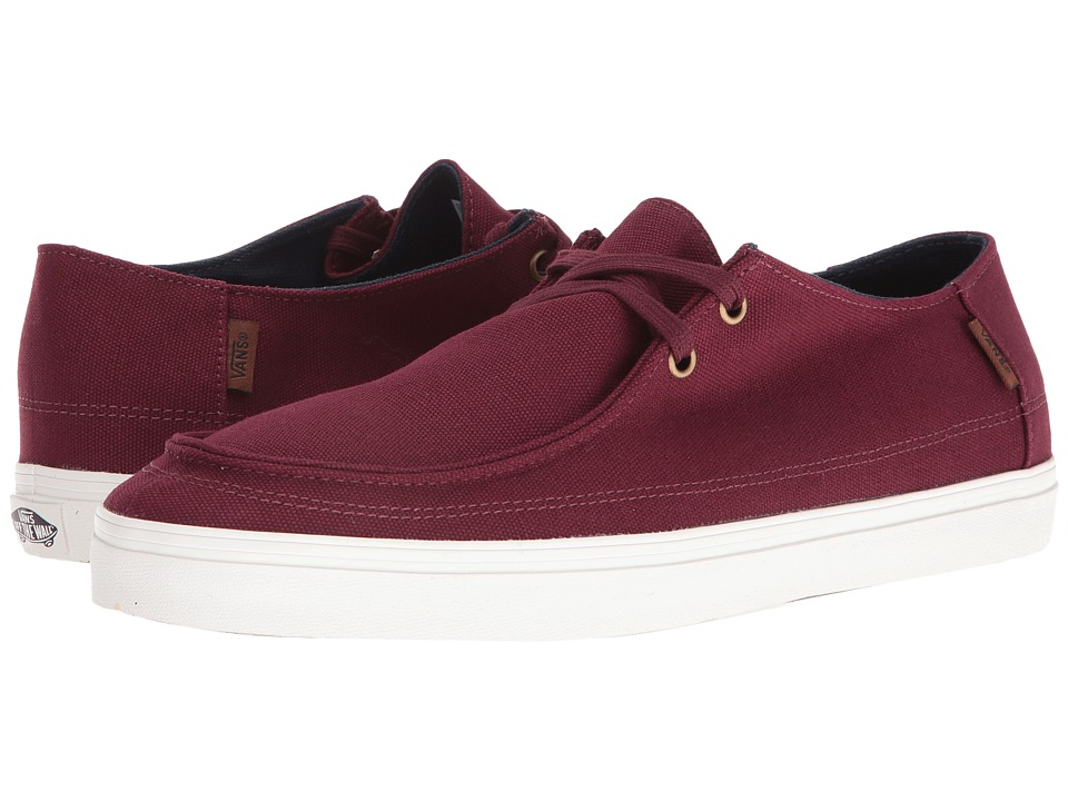 Vans - Rata Vulc SF (Port Royale 2) Men's Shoes