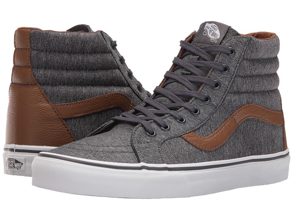 Vans - SK8-Hi Reissue ((Denim C&L) Periscope/Dachshund) Skate Shoes