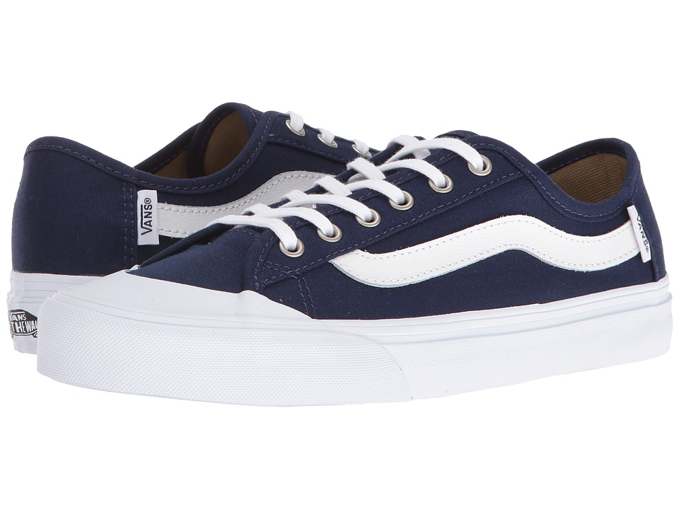Vans - Black Ball SF (Eclipse) Women's Lace up casual Shoes