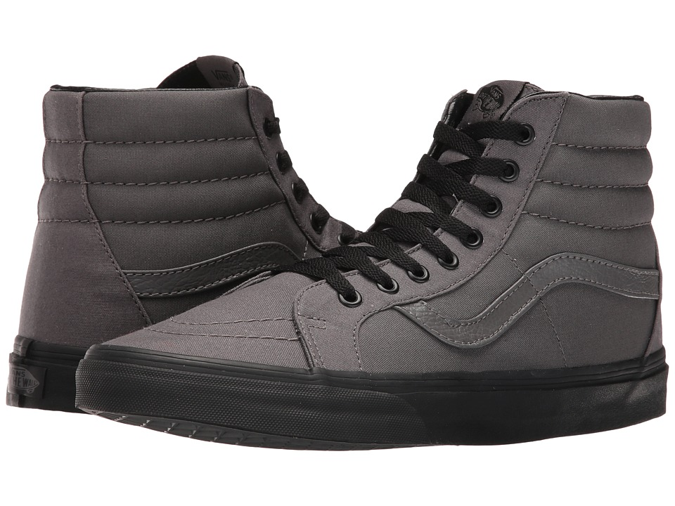 Vans - SK8-Hi Reissue ((Black Outsole) Skate Shoes