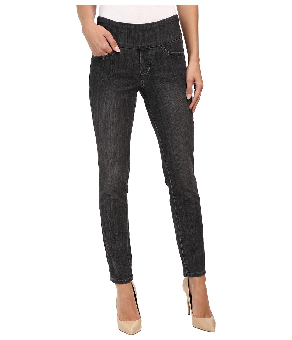 Jag Jeans - Amelia Slim Ankle Comfort Denim in Thunder Grey (Thunder Grey) Women's Jeans