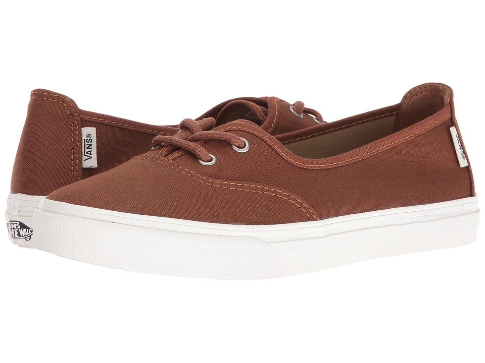 Vans - Solana SF (Monks Robe) Women's Slip on Shoes