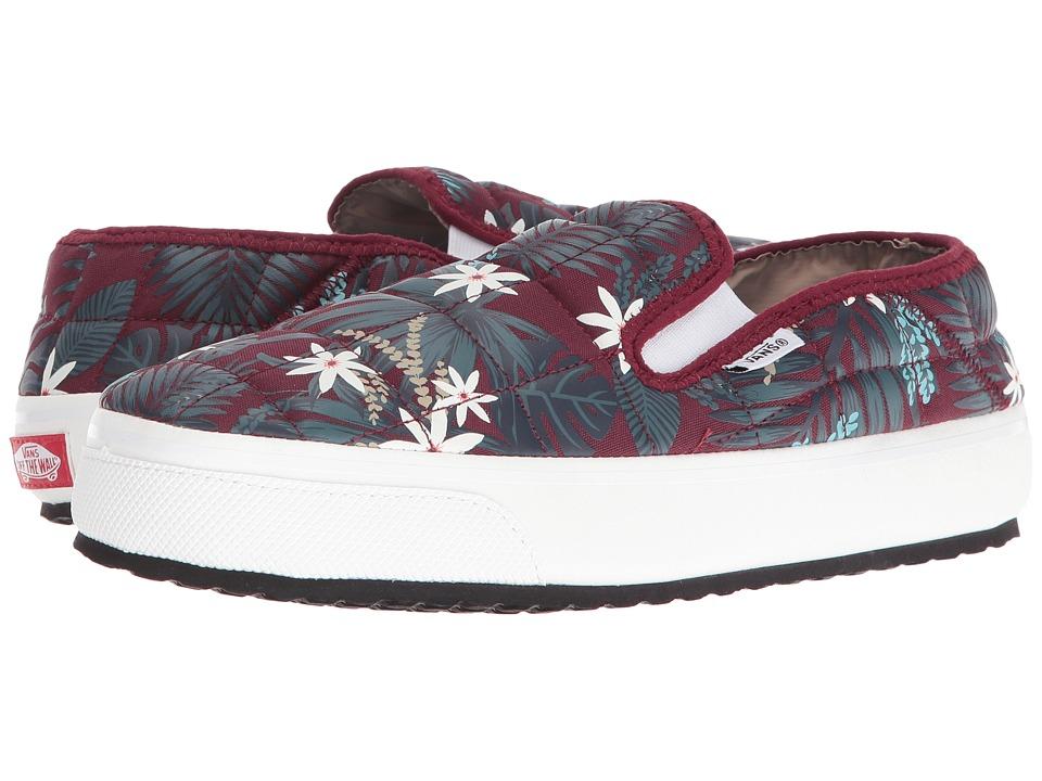 Vans - Slip-Er (Aloha) Women's Slippers