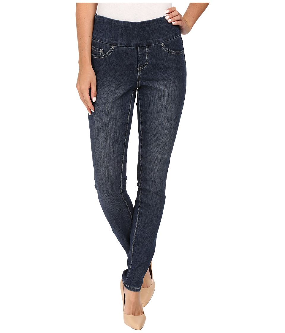 Jag Jeans - Chandler Pull-On Skinny Comfort Denim in Anchor Blue (Anchor Blue) Women's Jeans
