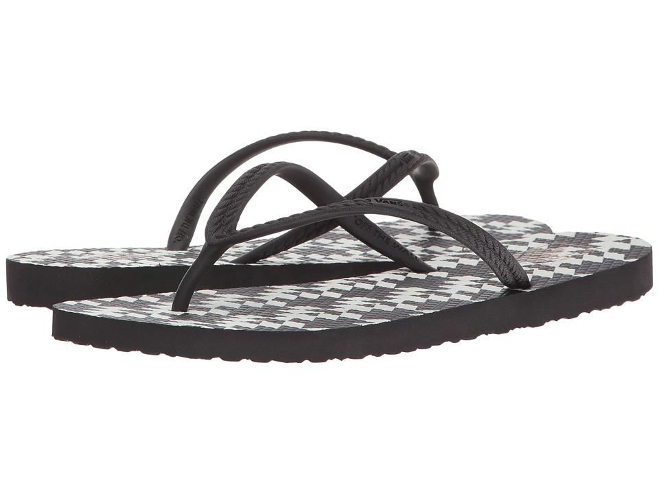 Vans - Hanelei (Triangles) Women's Sandals