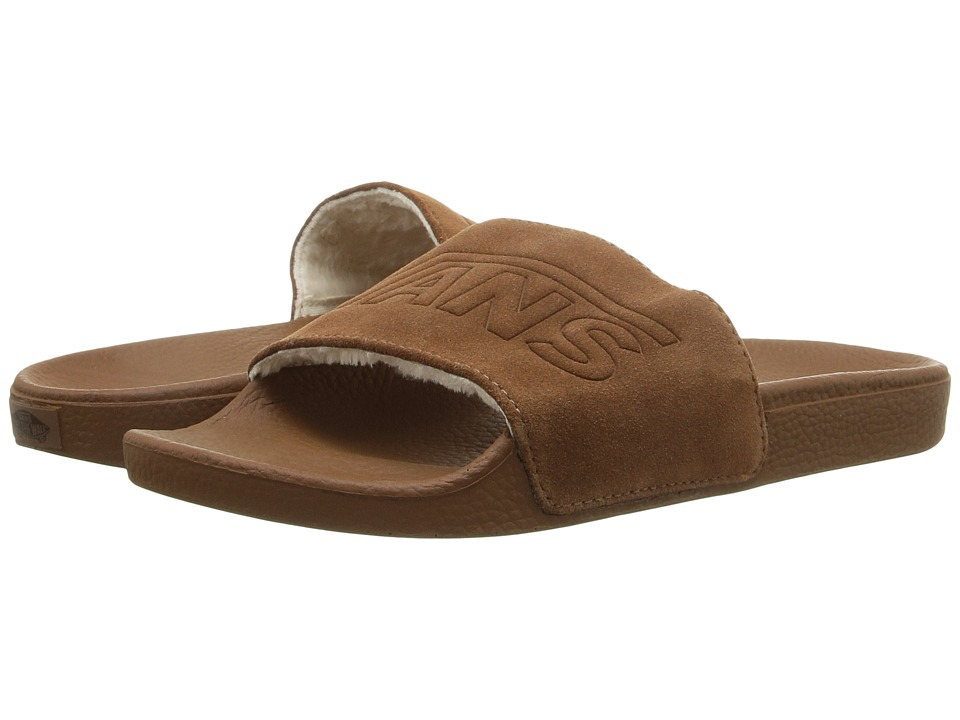 Vans - Slide-On (Monks Robe) Women's Sandals