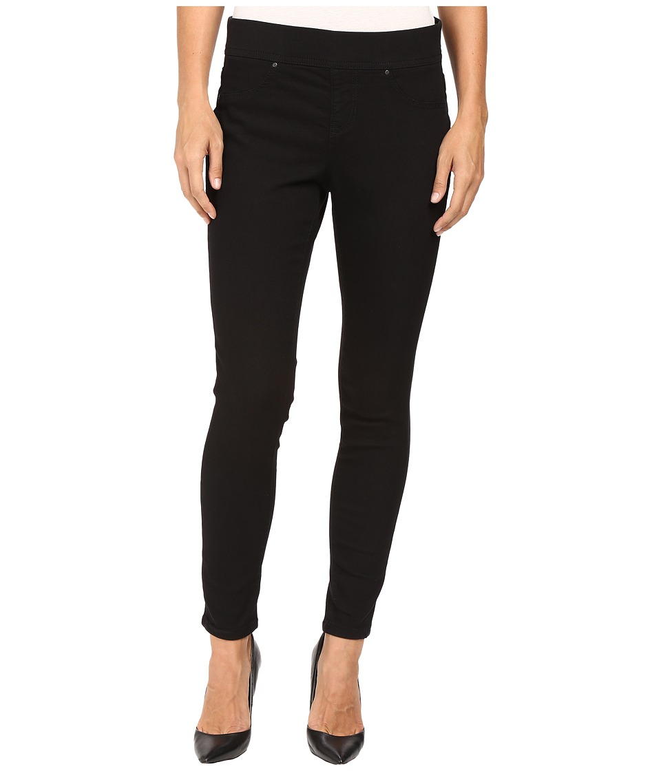 Jag Jeans - Marla Legging Denim in Black (Black) Women's Jeans