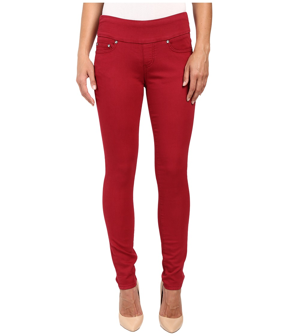Jag Jeans - Nora Pull-On Skinny Freedom Colored Knit Denim in Rubaiyat (Rubaiyat) Women's Jeans