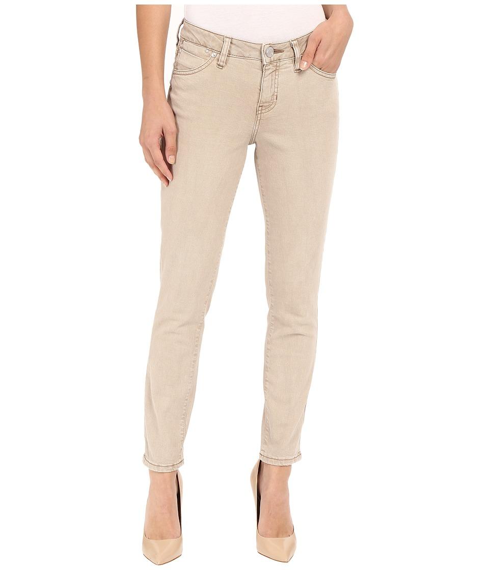 Jag Jeans Penelope Slim Ankle Supra Colored Denim (Desert) Women
