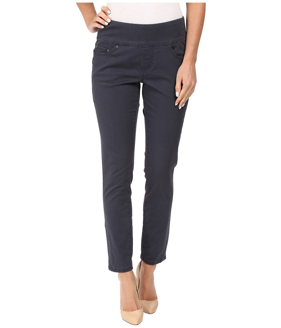 Jag Jeans - Amelia Ankle in Bay Twill (Poseidon) Women's Casual Pants