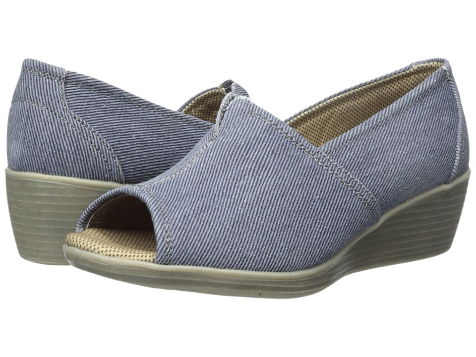 Eastland - Brooke (Denim) Women's Shoes