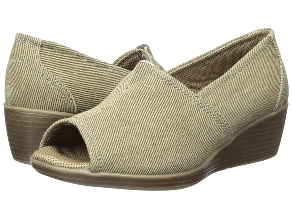 Eastland Brooke (Khaki) Women