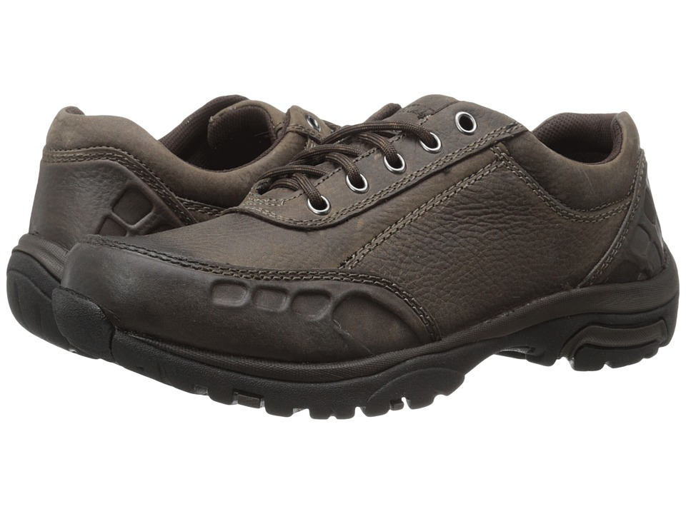 Eastland - Corben (Natural) Men's Shoes