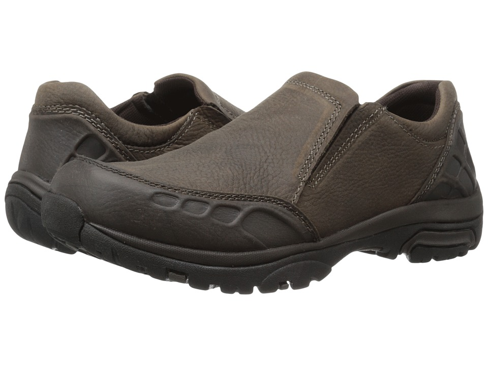Eastland - Colin (Natural) Men's Shoes