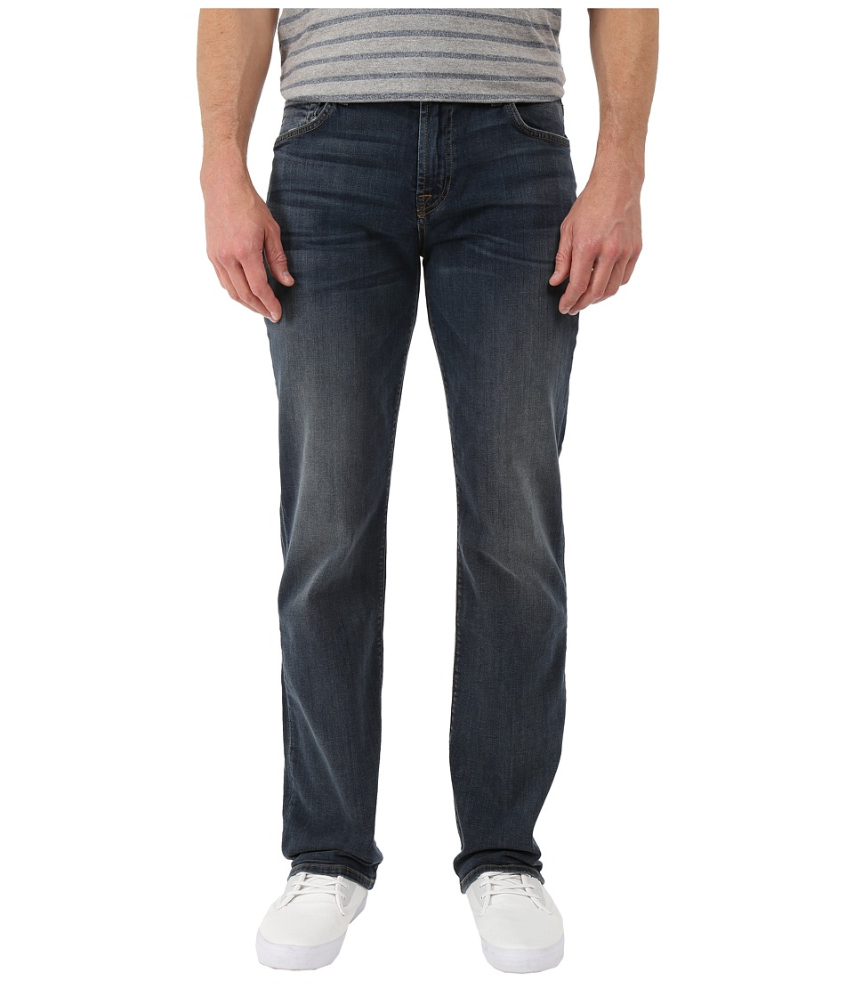 7 For All Mankind - Carsen Easy Straight Leg in Broadway (Broadway) Men's Jeans