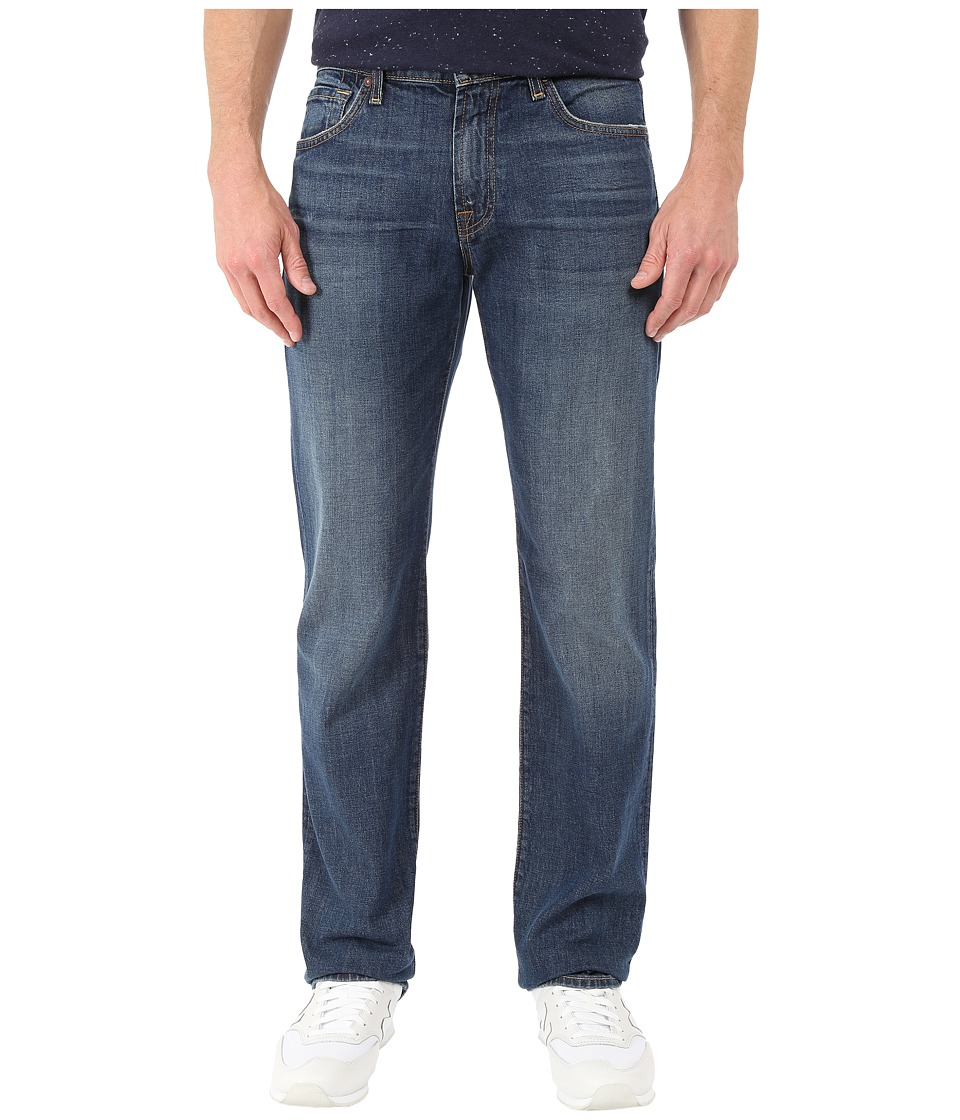 7 For All Mankind - Standard Straight Leg in Tacoma Hills (Tacoma Hills) Men's Jeans