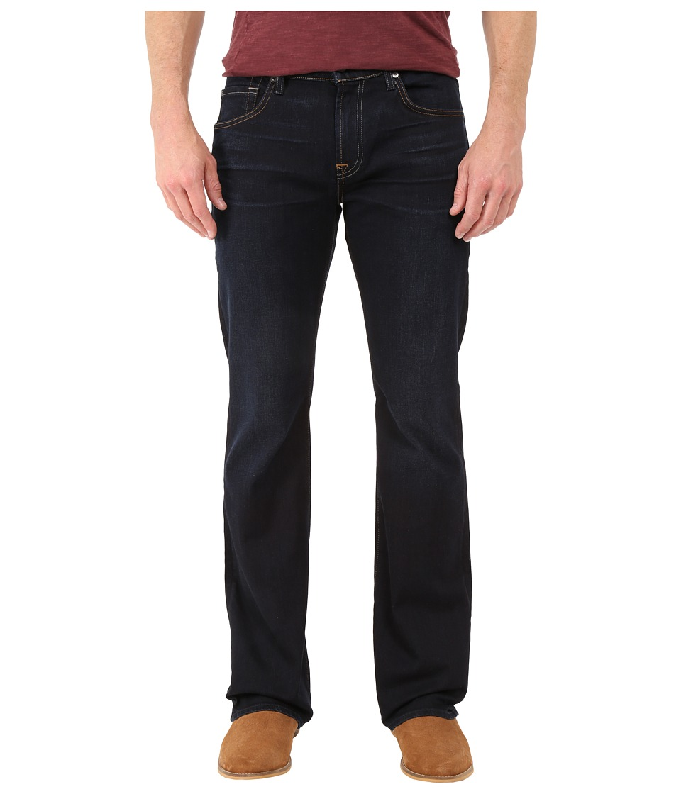 7 For All Mankind - Brett Modern Bootcut w/ Clean Pocket in Undiscovered (Undiscovered) Men