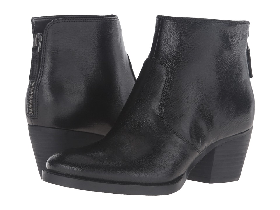 Nine West - Bolt (Black Leather) Women's Shoes