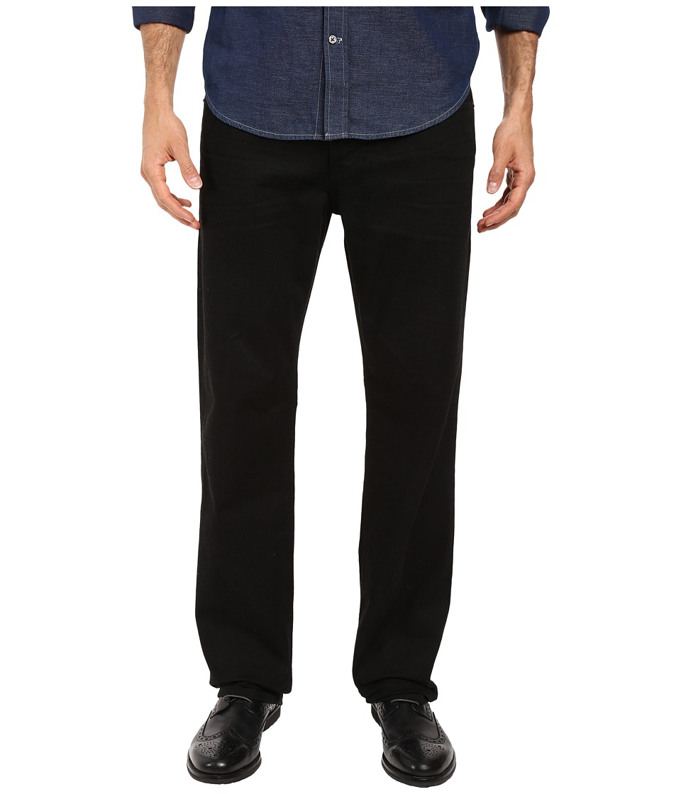 Hudson - Wilde Relaxed Straight in Sinister (Sinister) Men's Jeans