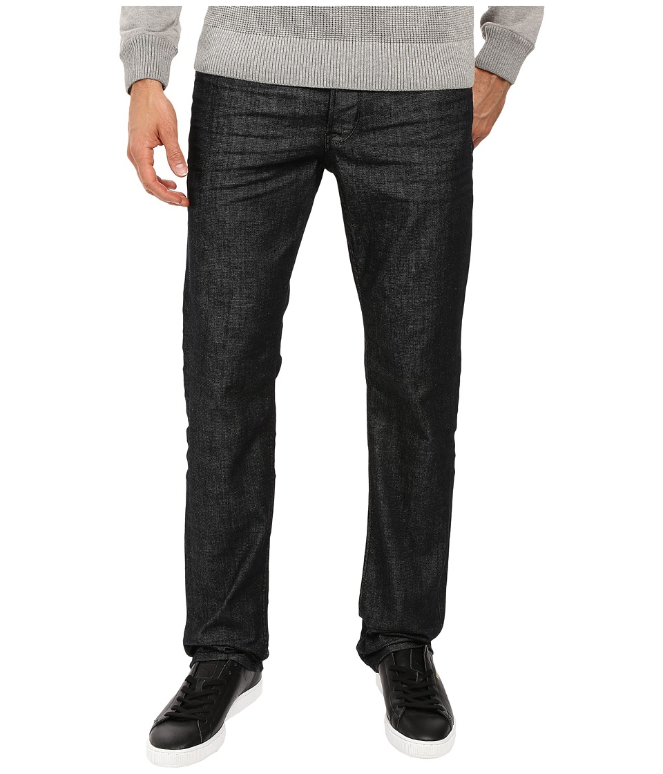 Hudson - Byron Straight in Caster (Caster) Men's Jeans