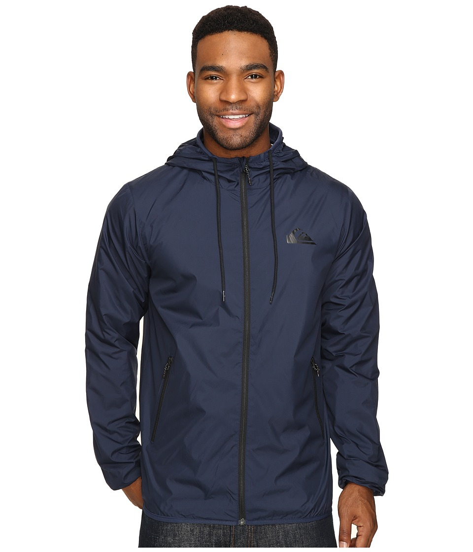 Quiksilver - Everyday Jacket (Navy Blazer) Men's Coat